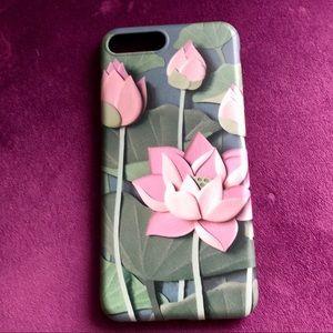 3D illustration iPhone 7plus/8Plus Case EUC